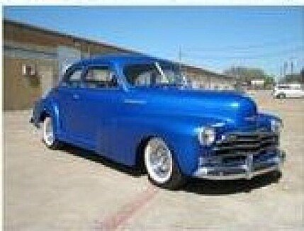 1947 Chevrolet Other Chevrolet Models for sale 100954829
