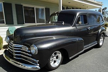 1947 Chevrolet Sedan Delivery for sale 100888740