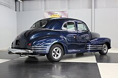 1947 Chevrolet Stylemaster for sale 100736144