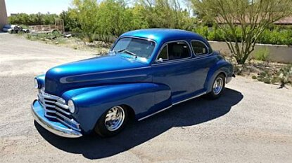 1947 Chevrolet Stylemaster for sale 100797512