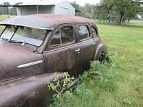 1947 Chevrolet Stylemaster for sale 100820439