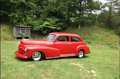 1947 Chevrolet Stylemaster for sale 100796825