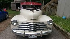 1947 Chevrolet Stylemaster for sale 100866077