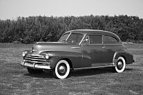 1947 Chevrolet Stylemaster for sale 100871715