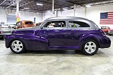 1947 Chevrolet Stylemaster for sale 100912044