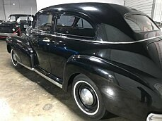 1947 Chevrolet Stylemaster for sale 100940208