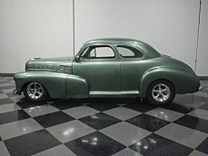 1947 Chevrolet Stylemaster for sale 100945813