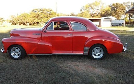 1947 Chevrolet Stylemaster for sale 100952888