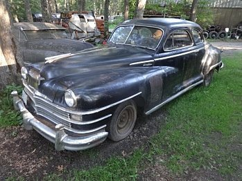 1947 Chrysler Other Chrysler Models for sale 100834945