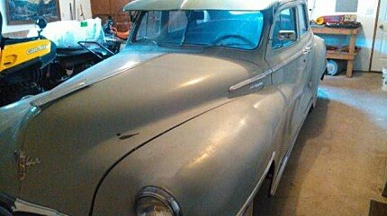 1947 Chrysler Windsor for sale 100864775