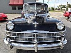 1947 Chrysler Windsor for sale 100913779