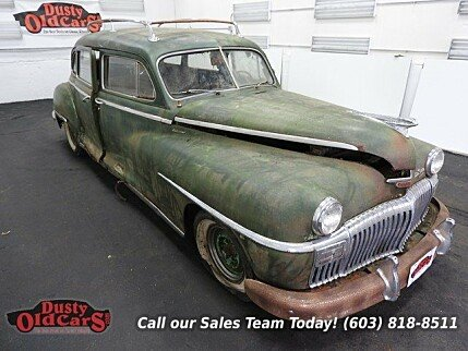 1947 Desoto Other Desoto Models for sale 100770860