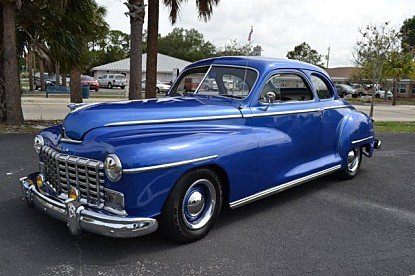 1947 Dodge Deluxe for sale 100875018