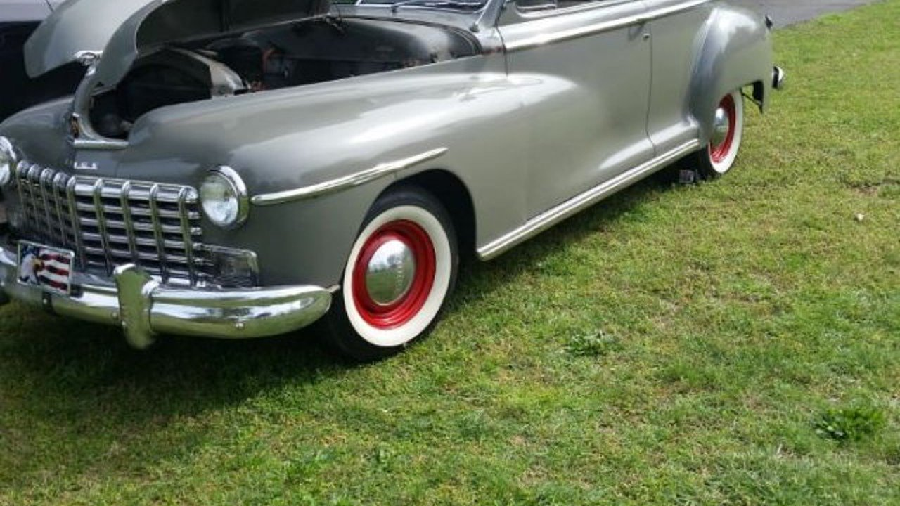 1947 Dodge Other Dodge Models for sale 100861598