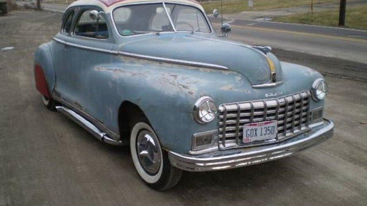 1947 Dodge Other Dodge Models Classics for Sale - Classics on Autotrader