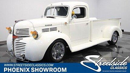 1947 Dodge Pickup for sale 100991687