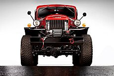 1947 Dodge Power Wagon for sale 101040977