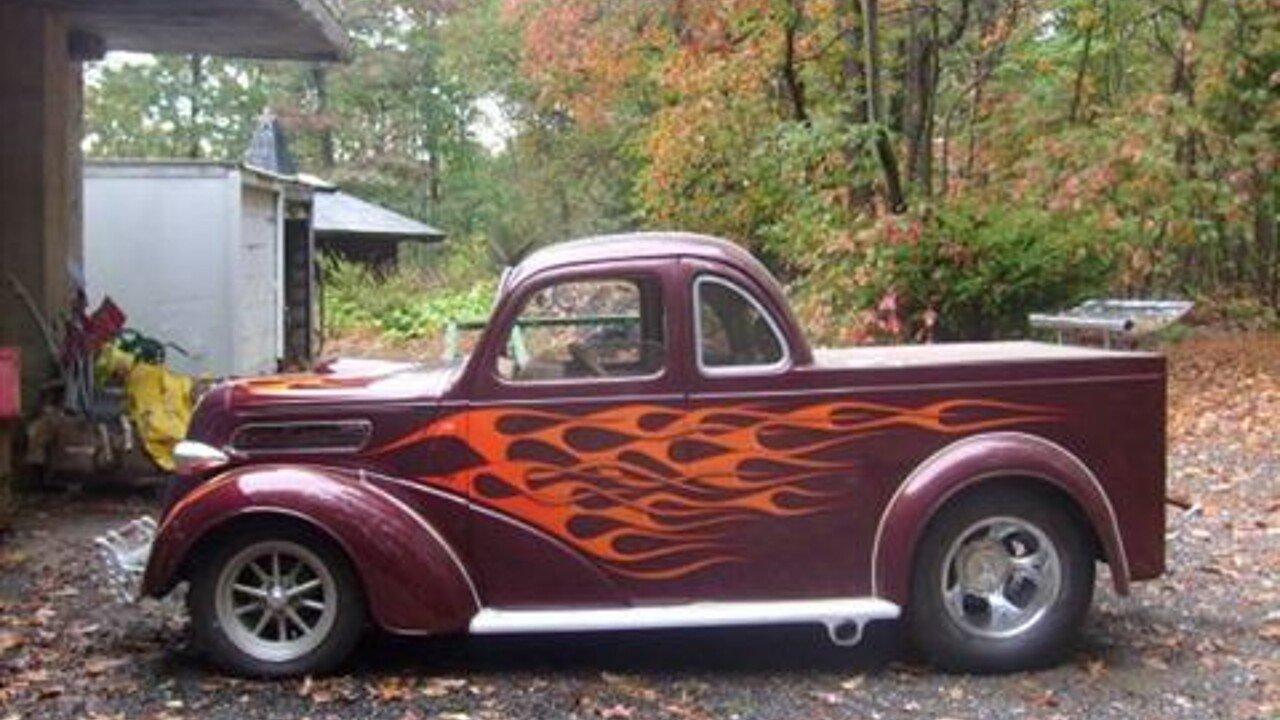 1947 Ford Anglia for sale near Wilkes Barre, Pennsylvania 18709 ...
