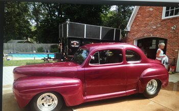 1947 Ford Custom for sale 100895647