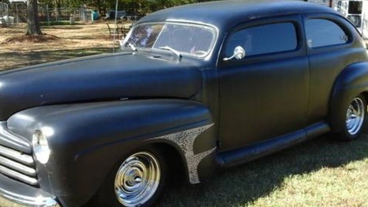 1947 Ford Deluxe for sale 100924633