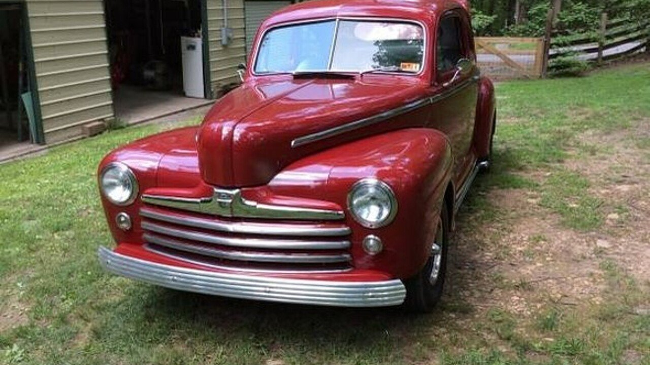 1947 Ford Deluxe for sale 101024610