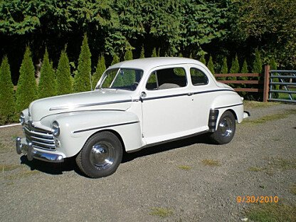 1947 Ford Deluxe for sale 100798866