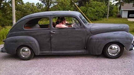1947 Ford Deluxe for sale 100823343