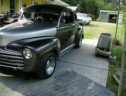 1947 Ford Deluxe for sale 100823466