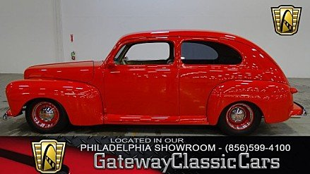 1947 Ford Deluxe for sale 100874638