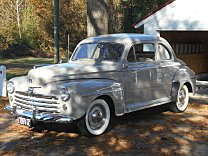 1947 Ford Deluxe for sale 100887672