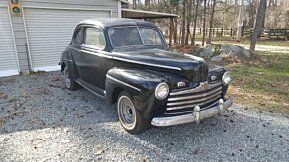 1947 Ford Deluxe for sale 100971777