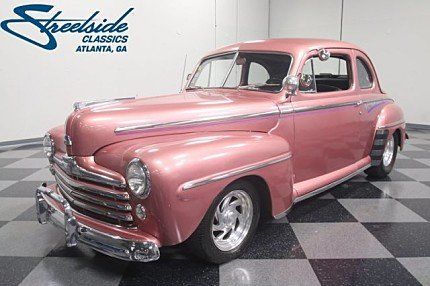 1947 Ford Deluxe for sale 100977275
