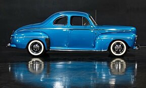 1947 Ford Deluxe for sale 101040683