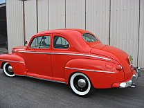 1947 Ford Deluxe for sale 100960471