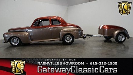 1947 Ford Other Ford Models for sale 100777673