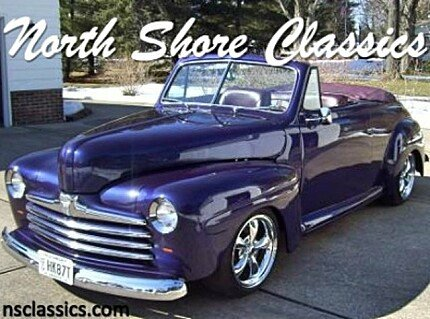 1947 Ford Other Ford Models for sale 100840675