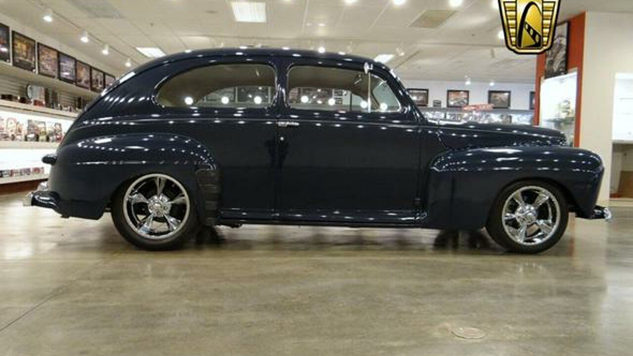 1947 Ford Other Ford Models for sale 100812386