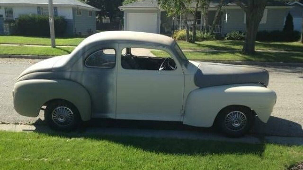 1947 Ford Other Ford Models for sale 100823350