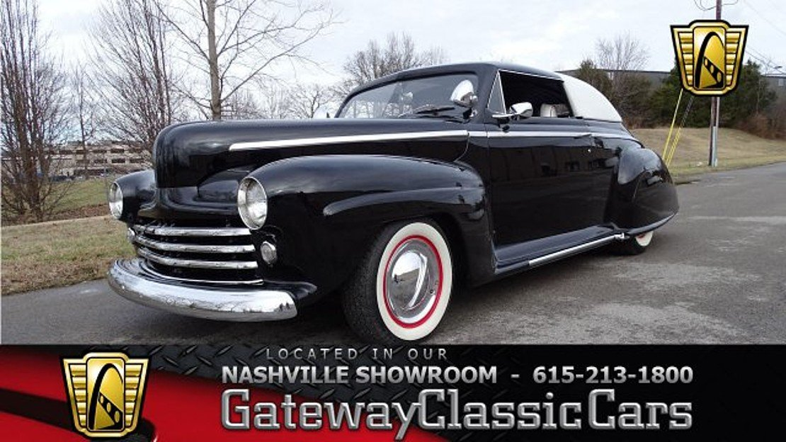 1947 Ford Other Ford Models for sale 100965249