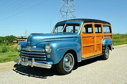 1947 Ford Other Ford Models for sale 100776997