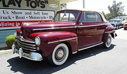1947 Ford Other Ford Models for sale 100888752