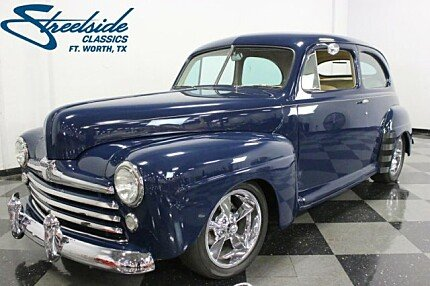 1947 Ford Other Ford Models for sale 100946698