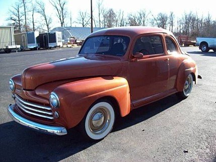 1947 Ford Other Ford Models for sale 100947812