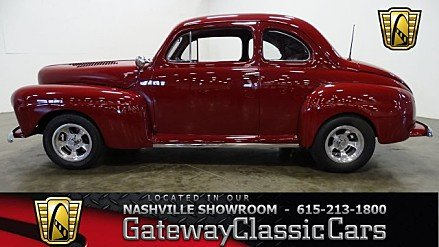 1947 Ford Other Ford Models for sale 100994544