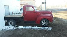 1947 Ford Pickup for sale 100846787