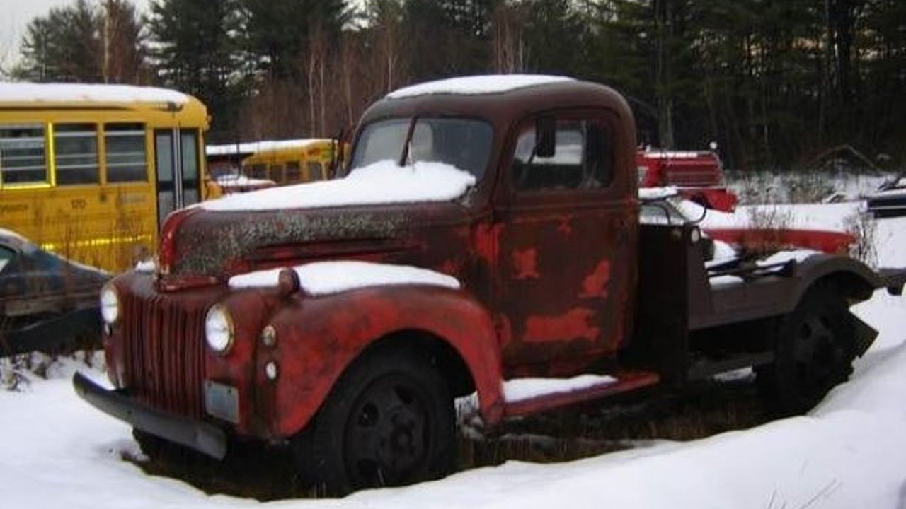 1947 Ford Pickup for sale 100823407