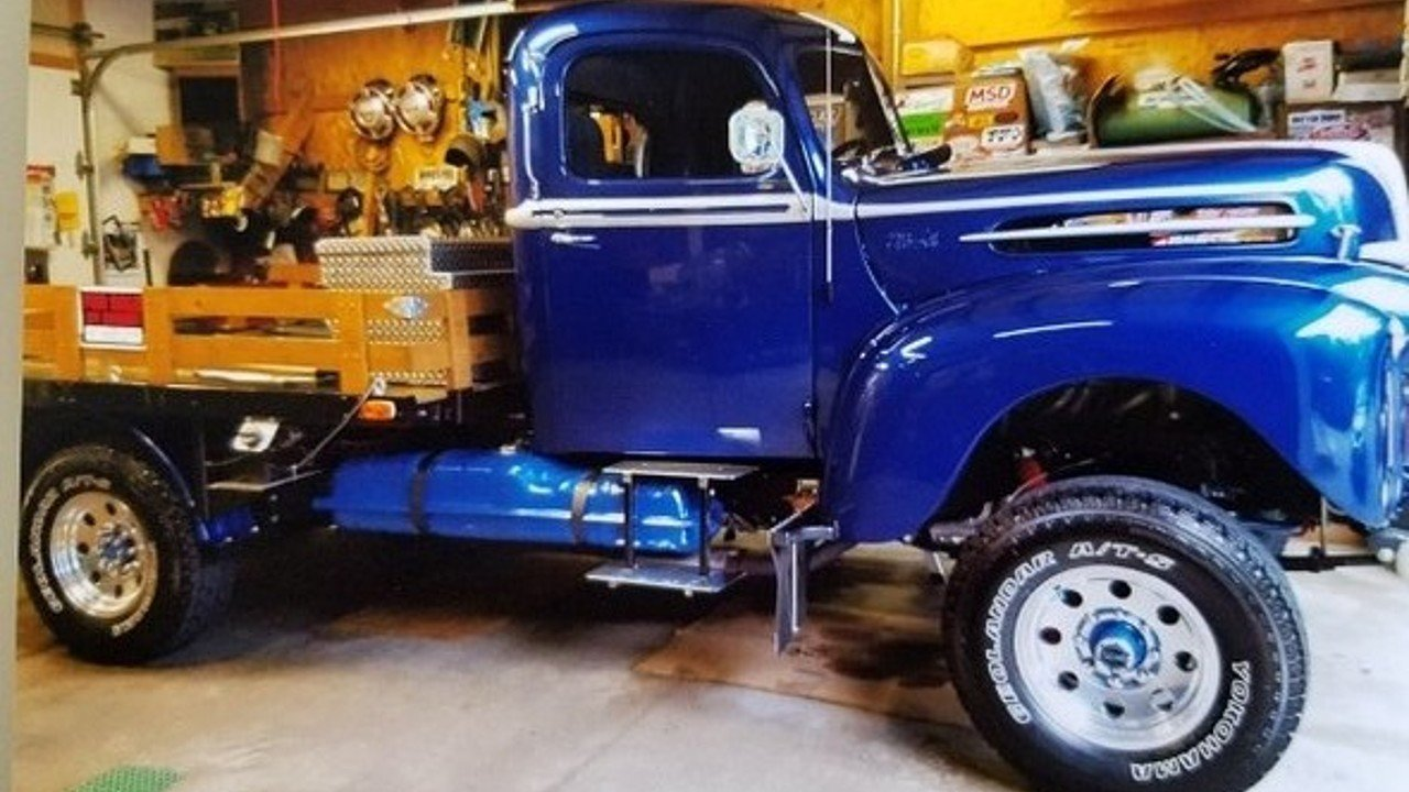 1947 Ford Pickup for sale near LAS VEGAS, Nevada 89119 - Classics on ...
