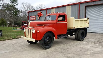 1947 Ford Pickup for sale 100969812