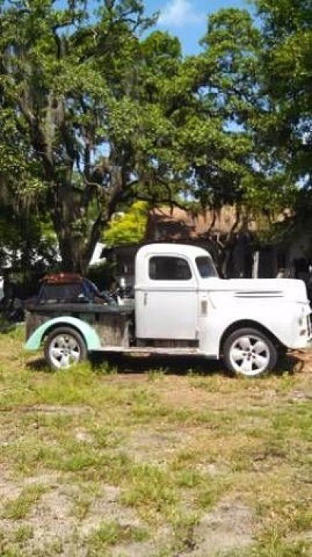 1947 Ford Pickup for sale 100856175