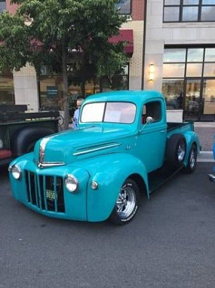 1947 Ford Pickup for sale 100881248